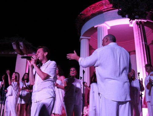 The Gospel Viu Choir   Les Nits de Marimurtra