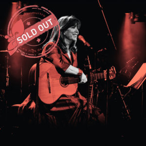 Sold_out-Maria del Mar Bonet- Les Nits de Marimurtra