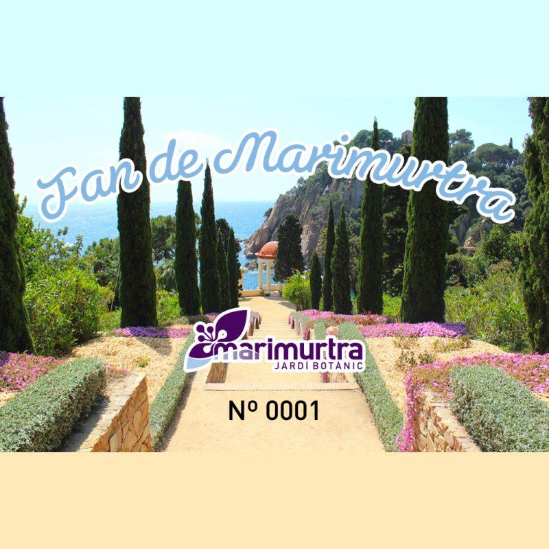 Fan Marimurtra