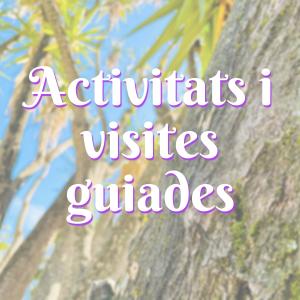 Activitats i visites guiades