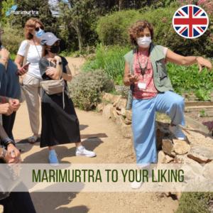 Marimurtra to your liking | Guided Tour Marimurtra Botanical Gardenrimurtra